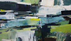 "Saatchi Online Artist Scott Hunter; Painting, ""Brant Point"" #art"