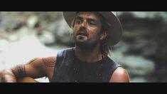 Xavier Rudd - Walk Away [Official Video]