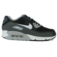 buy online a0a90 a3796 Buty Nike Air Max 90 Essential 537384 032 - NIKE AIR MAX. Sportowe buty w