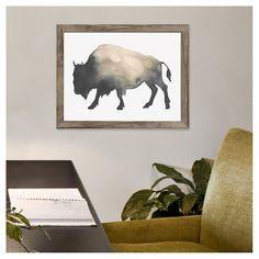 buffalo : Target