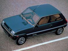 Renault Le Car - 1979