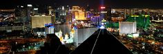 Batı Amerika Turu - Pagos Travel Los Angeles - Las Vegas - San Francisco