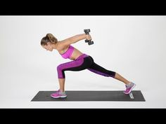 5-Minute Arm Jiggle Workout | Class FitSugar