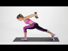 5-Minute Arm Jiggle  Workout  | Class FitSugar