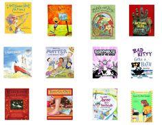 Lesson Plans for Popular Books