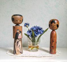 Antique Vintage 1950s Crane Figurine Distinctive For Its Traditional Properties Ceramics & Porcelain