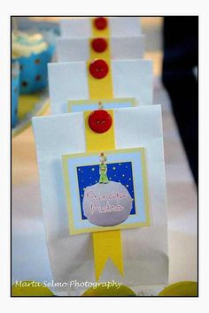 Kara's Party Ideas Little Prince Boy Fairytale Storybook 1st Birthday Party Planning Idea
