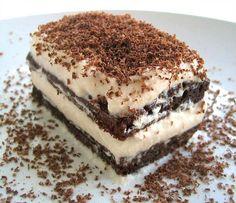 El tiramisú es un pastel delicioso que vale la pena aprender a preparar, atrévete a hacerlo con esta sencilla receta,