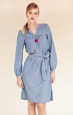So excited! Lesley armed this one for me! Shirt Dress, How To Wear, Shirts, Dresses, Fashion, Dress, Vestidos, Moda, Shirtdress