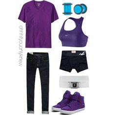 """""""Untitled #204"""" by ohhhifyouonlyknew on Polyvore"""
