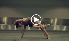Leave it to Meghan Currie to WOW us every time she gets on the camera. This video is a perfect example of how yoga brings people together, inspires us, and showers us in beautiful, unforgettable, spontaneous moments.
