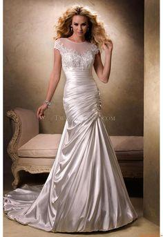 Robes de mariée Maggie Sottero Afton Ruby