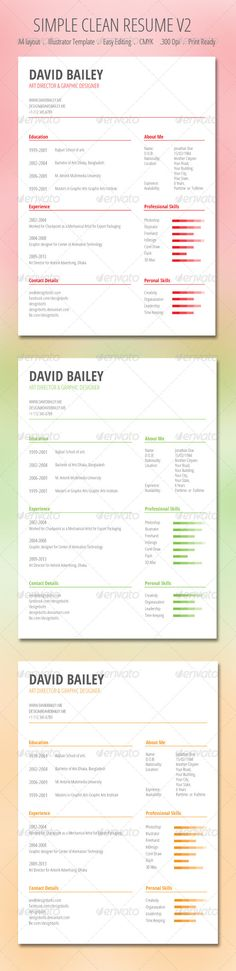 Minimalist Resume Minimalist, Print templates and Font logo - font to use on resume
