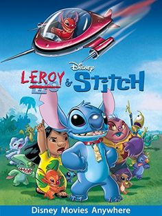 Disneys Leroy  Stitch >>> Read more reviews of the product by visiting the link on the image.