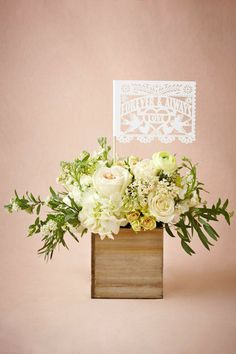 BHLDN  Papel Picado Flags 6