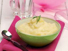 Karnabaharlı tatlı patates püresi