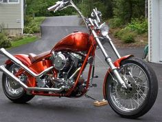 Cool chopper - Harley Davidson Wallpaper ID 668135 - Desktop Nexus Motorcycles