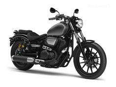 2014 Yamaha XV950R picture - doc547066