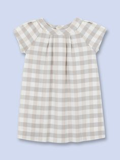 Obliging Burberry Baby Girl Dress 18 Months Baby Clothes, Shoes & Accessories
