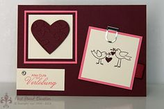 Stampin' UP! The more the merrier by First Hand Emotion