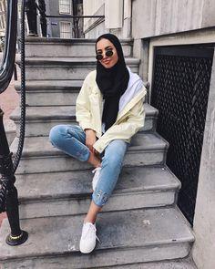 "Khaoula | خولة on Instagram: ""Yesterdays full look  #ootd"""