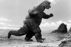 Crítica | Godzilla, O Monstro do Mar (Godzilla, O Rei dos Monstros!, 1956)