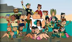 12 Cartoon Network Shows that Remind Us of Our Childhood — Merisa Celestino Cartoon Network Shows, Cartoon Shows, Old Tv Shows, Kids Shows, Drama Total, O Drama, Netflix, Drama Memes, Old Cartoons