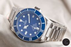 FRATELLO: Hands-On With The Tudor Pelagos 25600TB