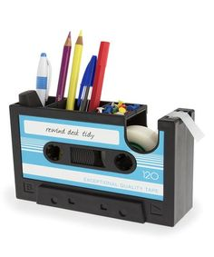 Fab Findz Retro Organizer Tape Dispenser | zulily