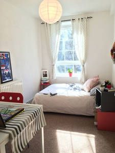 Check out this awesome listing on Airbnb: Cosy double room in London Bridge!! - Flats for Rent in London