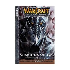 Warcraft The Sunwell Trilogy: Shadows of Ice By Richard A Knaak for only $6! http://booksandbits.org.au/comic-adult/2969-warcraft-the-sunwell-trilogy-shadows-of-ice-9781595327130.html #warcraftthesunwelltrilogy #worldofwarcraft #richardknaak #booksandbits #books #booksforsale #sale #secondhandbooks #secondhandbooksforsale #secondhand #used #buy #sell #cheap #cheapbooks #comicbooks #comics #comicbooksforsale