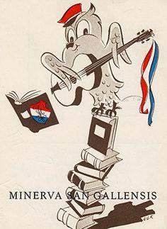 Minerva St. Gallen