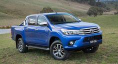 #Novedades Llego la hora, conoce la nueva Toyota Hilux 2016 #FOTOS y #VIDEO