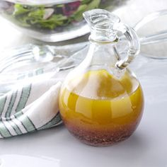 Italian Herb Salad Dressing Recipe from Taste of Home