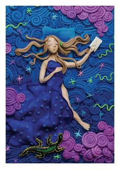 This is one of my favourite works, and now you can also buy this print on etsy:  https://www.etsy.com/listing/561785369/sleeping-girl-portrait-postcard?ref=shop_home_active_7  #plasticine #plastilina #art #clayart #taninplastilin #пластилин #танинпластилин #открытка #etsy #etsyshop #instafriend #exhibition #museum #art #gift #postcard #etsyowner #etsystore