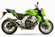 Alexopoulos Motorcycle Parts and Accessories: Laser Hotcam για Kawasaki Z750 Σε Τιμή Προσφοράς