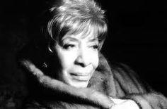 Shirley Horn, my favorite Jazz singer