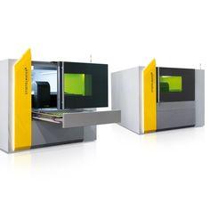 STIEFELMAYER effective S | Laser cutting machine | Beitragsdetails | iF ONLINE EXHIBITION