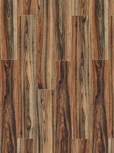 Persian Walnut 20444 - Wood Effect Luxury Vinyl Flooring - Moduleo