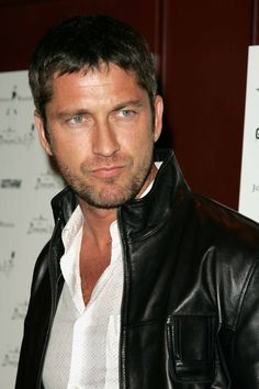 Gerard Butler people