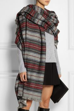 http://www.net-a-porter.com/product/459393/Isabel_Marant/jump-striped-wool-and-cashmere-blend-scarf