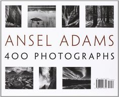 ansel adams 400 pictures book - Google Search