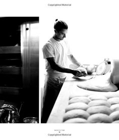 Eric Wolfinger - Photographer, surfer, bread baker. Can't get much more awesome than that. Seriously.