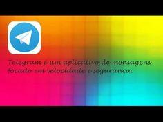 Telegram - Aplicativo de Mensagens Para IOS ♡ ♥