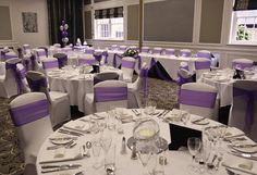 Wedding Breakfast, Breakfast Set, Conference Room, Table Settings, Table Decorations, Weddings, Furniture, Home Decor, Wedding Showers