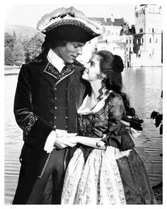 The-Slipper and the Rose: The Story of Cinderella Richard Chamberlain