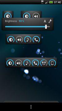 Migliori widget per Android: gli indispensabili