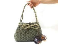 Αποτέλεσμα εικόνας για crochet bags and purses