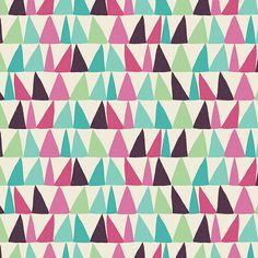 NOW SHIPPING 1/2 Yard - Succulence by Bonnie Christine / Arboretum in Inspirit / Cactus / Mint / Brown / Art Gallery Fabrics / Half Yard