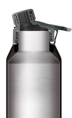Cold inside no matter what's outside: Introducing the new CamelBak vacuum insulated collection